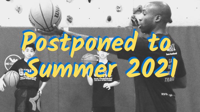 Postponed to Summer 2021